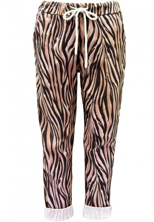 New Zebra Magic Trousers